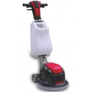 multifunctional floor polishing burnisher machines