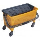 42L rectangular cleaning bucket
