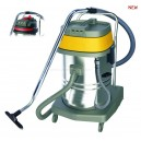 60L wet & dry vacuum cleaner