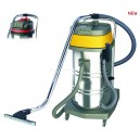 80L wet & dry vacuum cleaner
