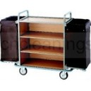 service cart for guestroom