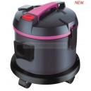 plastic tank 10L qet & dry vacuum cleaner
