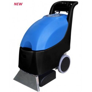 3-in-1 cold & hot water extraction carpet cleaner