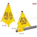 portable safety cone