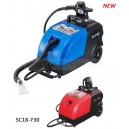 3-in-1 carpet cleaner