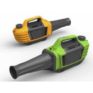 Li-battery powered hand held fogger sprayer