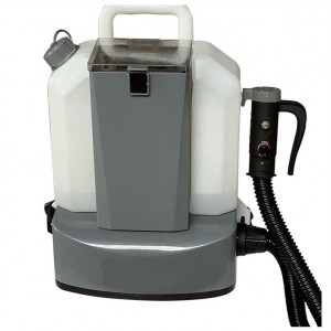Li-battery powered backpack fogger sprayer