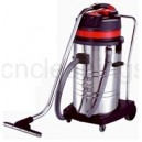 80L commercial wet & dry vacuum cleaner