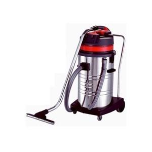 80L commercial wet & dry vacuum cleaner