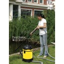 pond cleaner