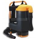 backpack shoulder vacuum cleaner